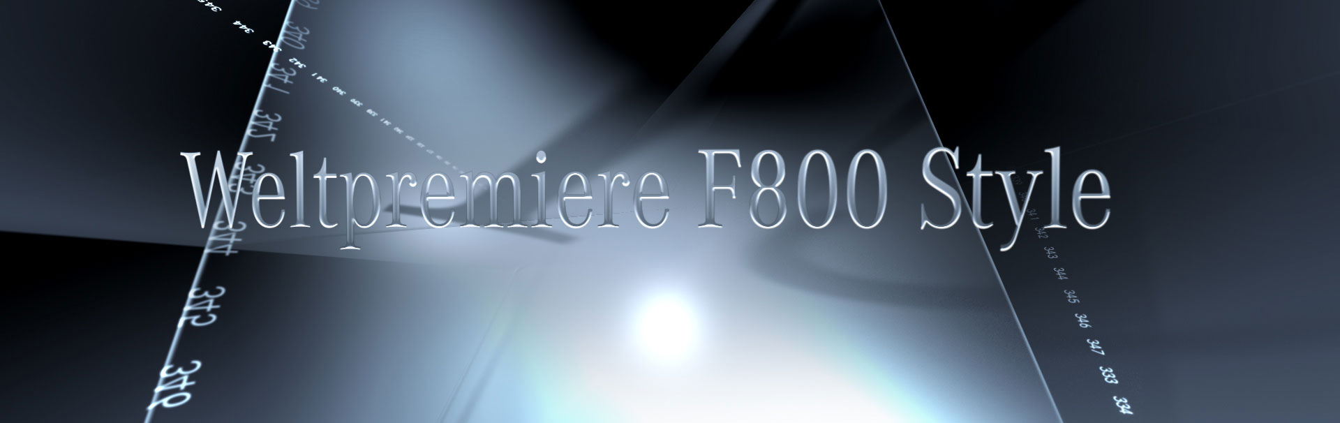 Poster image of F800_Show